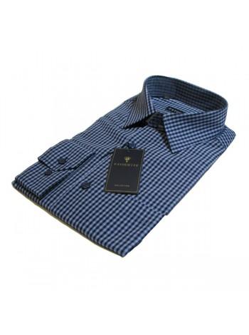 Мужская классическая рубашка Favourite 504018_FAV