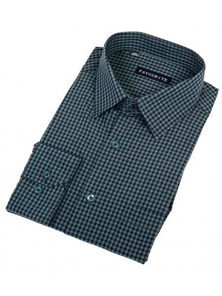 Мужская классическая рубашка Favourite 514032_FAV
