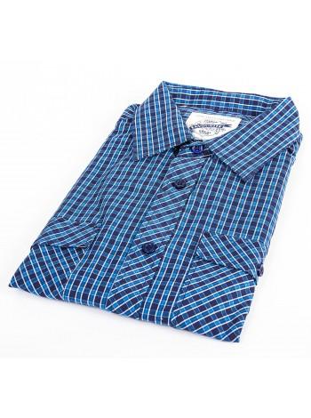 Мужская рубашка свободного стиля Favourite ASB505011_FAV