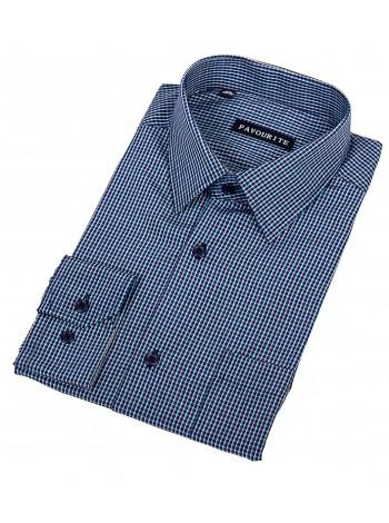 Мужская классическая рубашка Favourite 504014_FAV