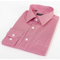 Мужская классическая рубашка Favourite H-022_FAV
