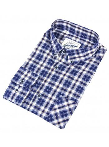 Мужская рубашка свободного стиля Favourite SB504004_FAV