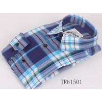 Мужская рубашка свободного стиля Favourite TR61501_FAV