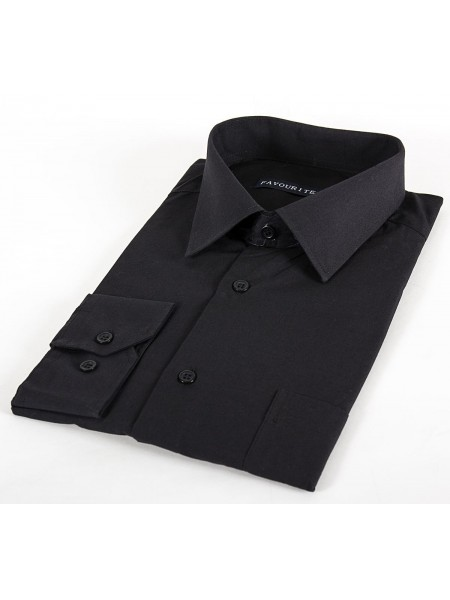 Мужская классическая рубашка Favourite HDF0201_FAV