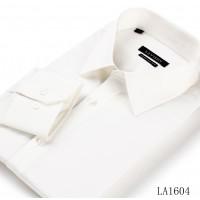 Мужская классическая рубашка LAVISHY LA1604_LAV